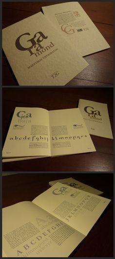 [Tipografía II - Cátedra Gaitto 2012]  Editorial: Diseño de un libro