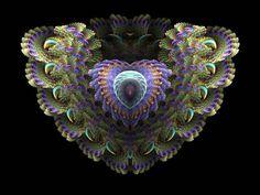 Purple Heart. by Thelma1.deviantart.com on @DeviantArt