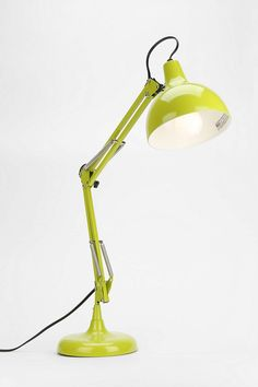 Pop Desk Lamp Urban Outfitters Adjustable