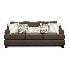 Sofa In Odin Pewter   Nebraska Furniture Mart Sofa Price, Diy Living Room,  Nebraska
