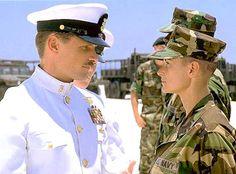 Viggo Mortenson & Demi Moore (G.I. Jane)