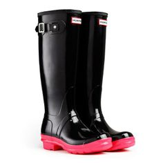 Hunter rain boots and liners | Taobao