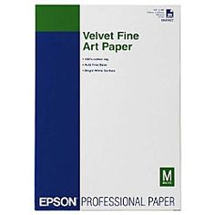 Epson Fine Art Paper by Office Depot & OfficeMax
