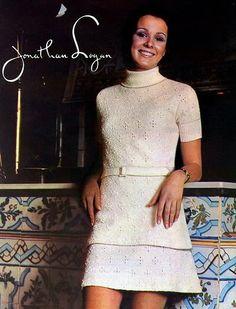 Jonathan logan | NEW Jonathan Logan Ads 1969-1970 ~ Anne Morgan