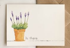 Watercolor Paintings Nature, Watercolor Pictures, Watercolor Projects, Watercolor Birthday Cards, Watercolor Cards, Watercolor Flowers, Rose Sketch, Paint Cards, Flower Doodles
