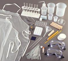 Sci. Olymp. Chem Kit | Ward's Science #WardsDreamLab @wardsscience