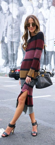 Outfit Ideas To Note Now For Fall Fashion #FallFashion
