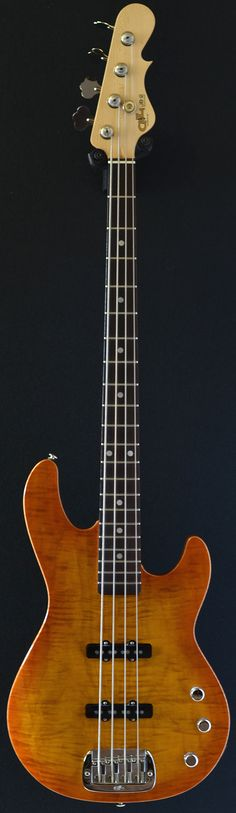 G&L JB2 4 string bass (via Bass Direct)