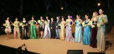 Grupo Mascarada Carnaval: Inauguración y estreno del escenario principal del...