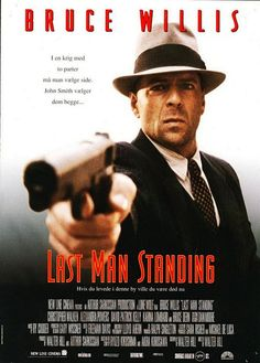 bruce willis movie posters | Posted By Jesse Hassenger on Fri, Sep 28, 2012 at 11:00 AM