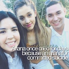 1000+ ideas about Ariana Grande Facts on Pinterest | Ariana Grande ...