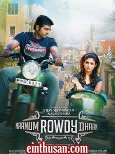 Naanum Rowdy Dhaan tamil movie online(2015)[U/A]