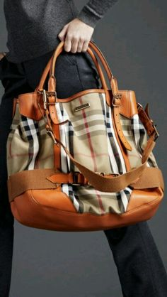 Burberry NEED!