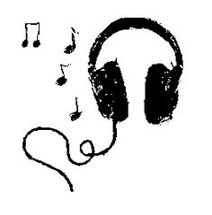 Music Notes Heart - ClipArt Best