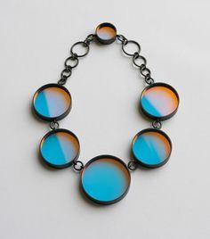 Jiro Kamata - BI necklace 2014
