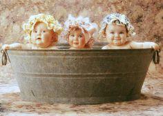 babies-in-washtub