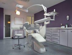 اصول دکوراسیون در مطب دندانپزشکی