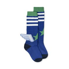 Shop the Blue Rusty Socks by Stella Mccartney Kids at the official online store. Discover all product information.