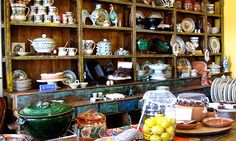 A great selection of authentic Latin products!