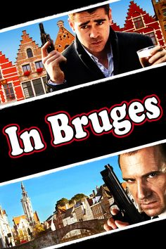 Streaming In Bruges (2008) Full Online Free Download ...