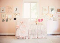 6 Sweet Pink Nursery Ideas You'll Definitely Adore