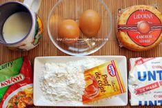 Diamond Cuisine!: Dovlecei invizibili - o reteta simpla si gustoasa Curry, Eggs, Cheese, Breakfast, Food, Morning Coffee, Curries, Essen, Egg
