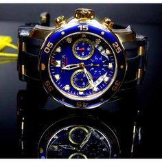 ce7f09f25 Comparación de precios de Relógio Invicta Scuba Diver 6983 Banhado Á Ouro  18k en…
