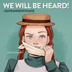 Just finished season three of Anne With An E and it was wonderful. Now all I have to say is Netflix and CBS better get their fricking shit together and bring it back! Anne Shirley, Images Esthétiques, Amybeth Mcnulty, Gilbert And Anne, Anne White, Gilbert Blythe, Anne With An E, Film Serie, Tv Series