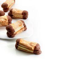 Biscuit Almond Meringue