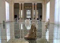 Galleria Nazionale d'Arte Moderna e Contemporanea a ROMA