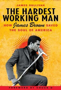 James Brown truly is the hardest working man in soul. He WAS the greatest according to my hubby!!!