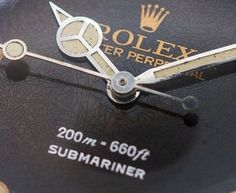 Rolex 5513 Silver printing