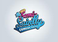 Comedy Logo Design #LogoDesign #Logo #SmallBiz #Entrepreneur #BusinessCard #LogoContest