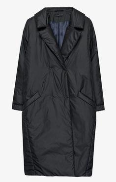 Купить Пальто Trends Brands Base AW1608_coat006_black недорого: цена, фото, описание - trendsbrands.ru — Trends-Brands