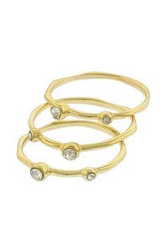 The Izabel Ring $20   www.hippiecartel.com