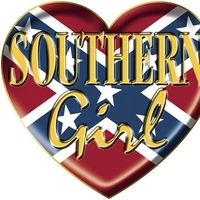 Rebel Rose Photo: Rose with the rebel flag colors. This Photo was uploaded by Southern Heritage, Southern Pride, Southern Sayings, Southern Girls, Southern Comfort, Simply Southern, Southern Charm, Southern Belle, Country Girls