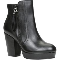 ALDO Ulaerien Boots ($70) ❤ liked on Polyvore