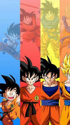 Dragon Ball Gt, Dragon Ball Image, Goku Wallpaper, Sailor Moon Wallpaper, Goku Face, Arte Do Hip Hop, Pokemon Poster, Goku Manga, Fanarts Anime