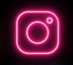 Iphone Wallpaper Logo, Neon Wallpaper, Iphone Wallpaper Tumblr Aesthetic, Iphone Logo, Hipster Wallpaper, Iphone App Layout, Iphone App Design, Snapchat Icon, Cute App