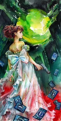 Arisato Minako by Maria-Sandary on DeviantArt Persona 5 Anime, Persona 4, Persona 3 Portable, Shin Megami Tensei Persona, Akira, Sailor Moon, Game Art, Video Game, Geek Stuff