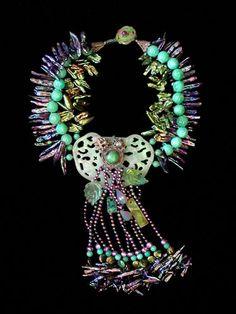gretchen shields jewelry  | Gretchen Shields Double Happiness | Jewelry Inspiration