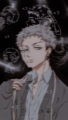 Kpop Anime, Haikyuu Anime, Otaku Anime, Anime Art, Manga Art, Manga Drawing, Wallpaper Animes, Anime Wallpaper Phone, Anime Backgrounds Wallpapers