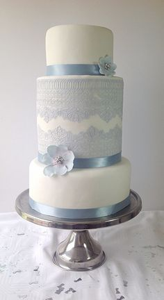 Wedding - Bindweed Bakery