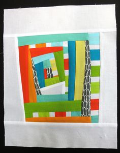 QuiltCon Challenge Block #2 | by mamacjt