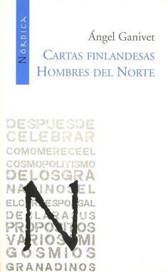 Cartas finlandesas / Hombres del Norte / Finland Letters / Northmen