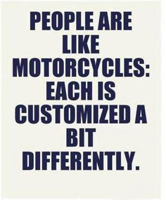 Harley-Davidson® of Greenville - Greenville, SC - Offering New & Used Harley-Davidson® Motorcycles and More for Sale Bike Quotes, Motorcycle Quotes, Motorcycle Wedding, Funny Motorcycle, Biker Chick, Harley Davidson Motorcycles, My Ride, Bike Life, Great Quotes