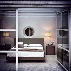 Novamobili Bett Diletto | Tiny apartments, Apartments and Bedrooms