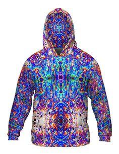 New Mens Hoodie Sweater XS S M L XL 2XL 3 Yizzam Space Galaxy Dumbell Nebula