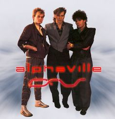 """""""Forever Young"""" is the title track from German rock/synthpop group Alphaville's 1984 debut album of the same name. Music Albums, Music Songs, Alphaville Forever Young, Dance Remix, Innocence Lost, Local Music, Gothic Rock, 80s Music, Bands"""