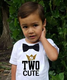 Boys Birthday Shirt Mr Two Cute Navy and Grey Bow Tie. This Shirt is perfect for birthday pictures and will make your little man even more adorable thanhe already is – Noah's Boytique 2yr Old Birthday, 2nd Birthday Outfit, Boys First Birthday Party Ideas, 2nd Birthday Shirt, Birthday Themes For Boys, Birthday Gifts For Boys, Boy Birthday Parties, Baby Birthday, Aries Birthday
